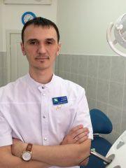 Сальников Георгий Михайлович