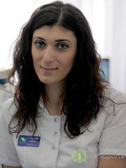 Джафарова Альвина Раджабовна