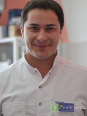 Герасимов Дмитрий Александрович