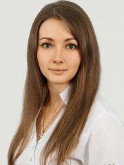 Романова Бэлла Михайловна