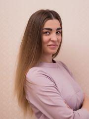 Петрова Екатерина Алексеевна