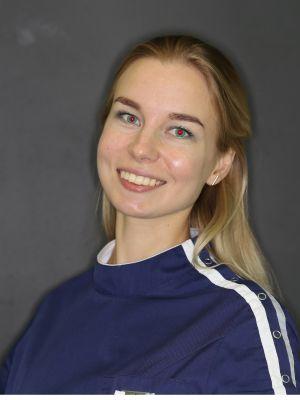 Карова Юлия Константиновна